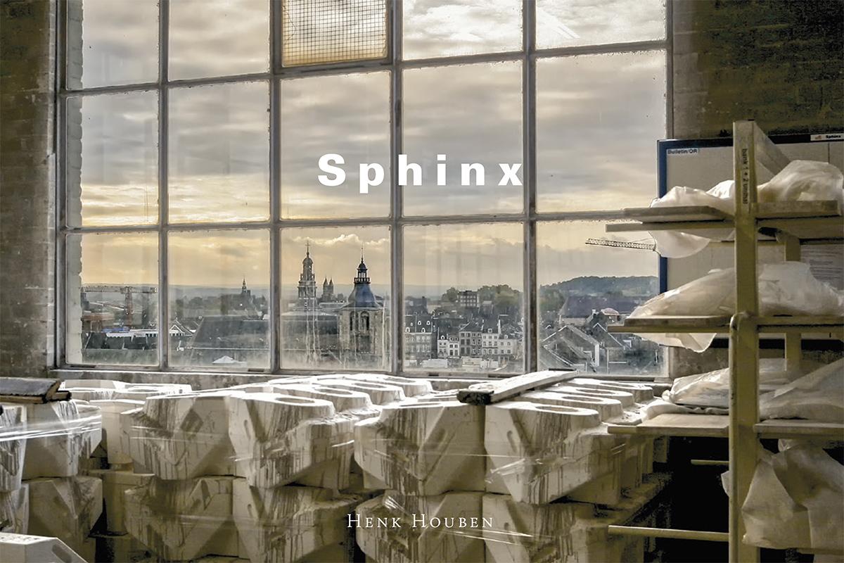 SPHINX boek
