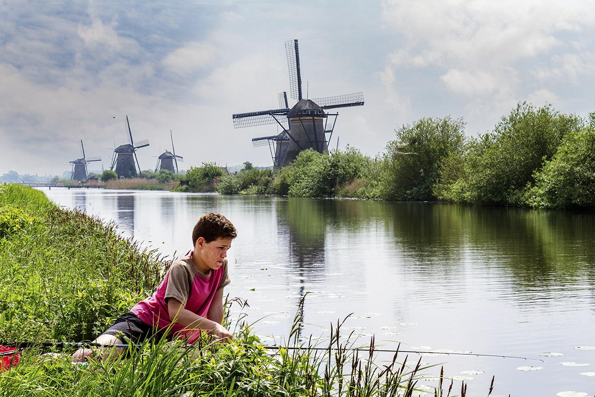 12 Kinderdijk molens IMG_1511 c